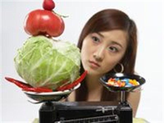 Sağlıklı yaşama takıntınız mı var? Ortoreksik olabilirsiniz.